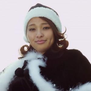 サンタさんの水崎綾女