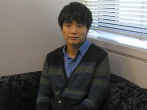 大和田健介