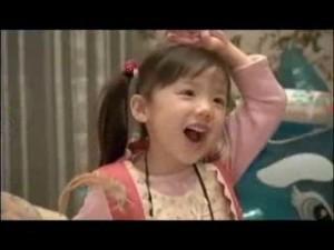 芦田愛菜0家族レッスン