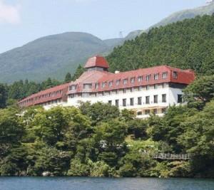 鮫島ホテルズ箱根