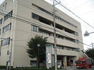 川口市消防局